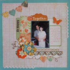So Happy Together - Scrapbook.com