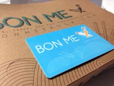 we can't stuff rice bowls into your holiday stockings, but we've got something that fits a little better. gift cards now available -- order online here: https://squareup.com/market/bon-me-truck-3/bon-me-gift-cards