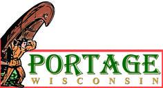 City of Portage Tourism logo (.pdf)