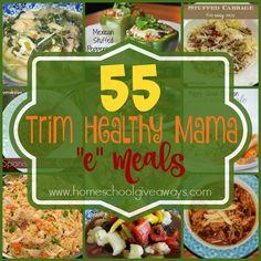 trim healthy mama pdf download