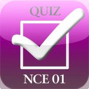 NCE Exam Pro app! http://www.amazon.com/Licensure-Exams-Inc-NCE-Exam/dp/B006P27WX0/ref=sr_1_3?ie=UTF8=1370351860=8-3=nce+exam+apps #licensure #counseling