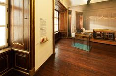Visit the Mozarthaus Vienna and see a great exhibition about the composer's life. #austria #vienna #mozart #mozarthaus #exhibition #visitaustria