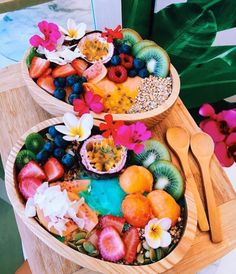 New Fruit Platter Aesthetic Ideas - Food goals - Cute Food, Good Food, Yummy Food, Smothie Bowl, Healthy Snacks, Healthy Recipes, Healthy Food Tumblr, Healthy Eating, Healthy Fruits