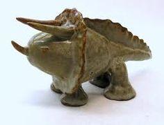 animal pinch pots - Google Search