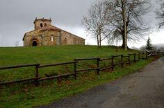 Museo del Románico en Villacantid #Cantabria #Spain #Travel