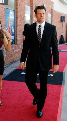 Shea Weber: The Top 10 Best-Dressed N.H.L. Players   Vanity Fair