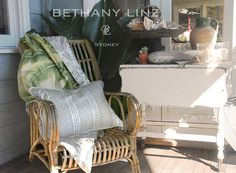 Bethany Linz: BRITISH INDIA COLLECTION jumbled textures and patina