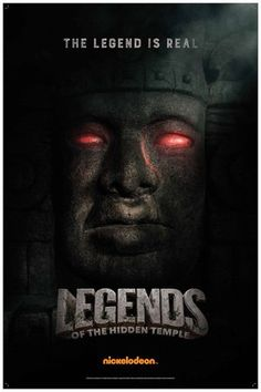 Watch Legends of the Hidden Temple Full Movie Streaming HD