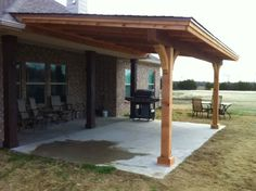 Patio Roof To House Attachment Question.Patio Roof To House Attachment Question Building . Patio Roof To House Attachment Question Building . Self Supporting Patio Cover Attachment Question . Home Design Ideas Backyard Covered Patios, Covered Patio Design, Covered Pergola, Covered Decks, Covered Patio Diy, Covered Deck Designs, Diy Pergola, Diy Patio, Pergola Ideas