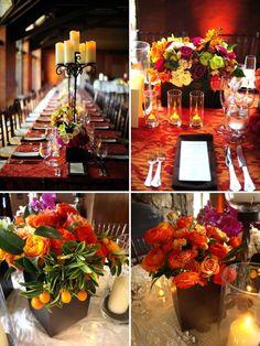 Berkeley's Brazilian Room Wedding From R. Jack Balthazar    Photography: Akiko Photography  Flowers & Event Design: R. Jack Balthazar  Reception Location: The Brazilian Room, Berkeley, CA  Catering: Melons Catering  Cake: Satura Cakes