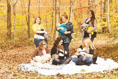 love my other breastfeeding mommas! pictures done by charlee lifestyle photography (add her on Facebook).. Love breastfeeding photography <3