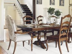Lexington Home Brands | Coventry Hills Collection | MacQueen Home