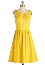 Dandelion Hearted Dress - I may buy this. Why is it so expensive? :(