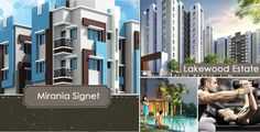 Explore exquisite living in the heart of #Kolkata in homes that promote joy, cheerfulness and happiness