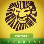 Nice Lion King from Draw Something   omgpop.com/drawsomething