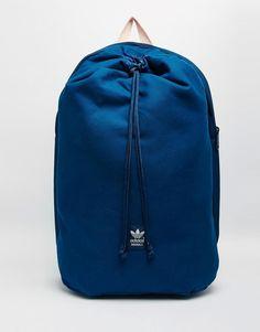 d9afa42b80 adidas Originals Seasack Backpack at asos.com. Adidas BackpackAdidas  BagsMen s ...