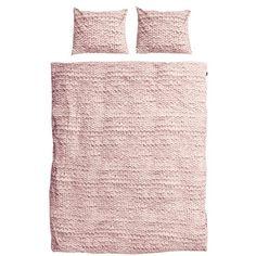 Snurk Twirre dekbedovertrek roze