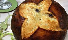 Kváskový mazanec pro fajnové muže (s LM) – Vůně chleba Baguette, Bread, Food, Meal, Brot, Eten, Breads, Meals, Bakeries