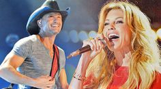 Country Music Lyrics - Quotes - Songs Tim mcgraw - Faith Hill Breaks Down While Singing 'I Need You' To Tim McGraw (Adorable) (VIDEO) - Youtube Music Videos http://countryrebel.com/blogs/videos/31472003-faith-hill-breaks-down-while-singing-i-need-you-to-tim-mcgraw-adorable-video
