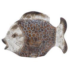 Decorative Objects - Subject: Fish & Sea Animals   Wayfair