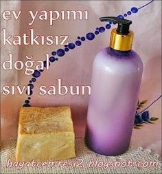 Homemade natural liquid soap and shampoo liquid soap at home .- How to prepare homemade natural liquid soap and shampoo liquid soap at home? How to prepare natural shampoo at home? The Body Shop, Healthy Foods To Eat, Healthy Eating, Sephora, How To Fold Towels, Natural Shampoo, Health Logo, Liquid Soap, Soap Making