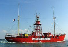lichtschip Noordhinder