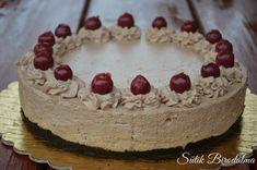 SÜTIK BIRODALMA Eat Pray Love, Tiramisu, Mousse, Cookies, Tej, Cake, Ethnic Recipes, Party, Food