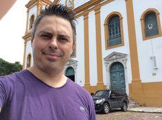 Catedral Nossa Senhora da Conceição - Manaus - Amazonas AM - Brasil - Viagem Volta ao Mundo - Just Go #JustGo