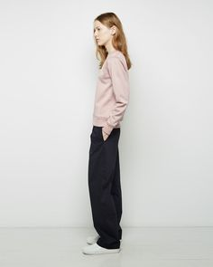 ACNE STUDIOS | Vernina Sweatshirt | Shop at La Garçonne