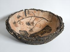 Fiona Byrne-Sutton ceramics