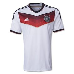Foto Jersey  timnas germany world cup 2014