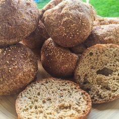 Le pain cétogène le plus moelleux et le plus aéré, idéal pour confectionner de délicieux burgers ou de savoureux sandwichs.