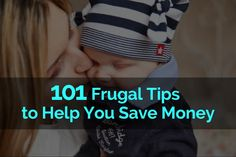 If you are currently in debt, or close to it, implementing these frugal living tips will help you regain control of your money. Read 101 Frugal Tips Today!