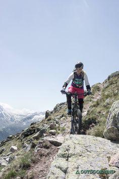 Biken in Livigno | OUTDOORMIND.DE | Online Magazine für Outdoor & Travel @Zimtstern Official