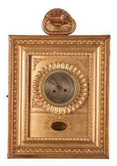 Duration, Clock, Graham, Home Decor, Antique Clocks, Wall Clocks, Frame, Watch, Decoration Home