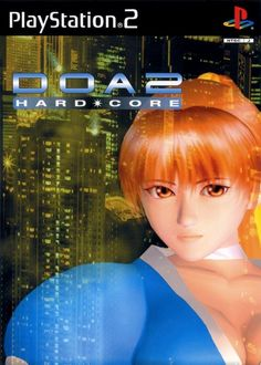 Dead or Alive 2: Hardcore Even if I don't like, can't play and can't even understand 3D fighting games