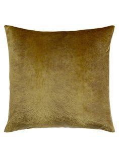 Buy Sulphur John Lewis & Partners Italian Cut Velvet Square Cushion from our Cushions range at John Lewis & Partners. Checked Cushions, Plain Cushions, Knitted Cushions, Gold Cushions, Velvet Cushions, Scatter Cushions, Cushion Pads, Cushion Covers, Bed Throws
