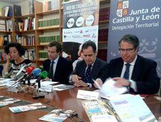 Castilla y León impulsa su promoción turística a través de la Red de Ciudades AVE y el proyecto 'Avexperience' http://revcyl.com/www/index.php/cultura-y-turismo/item/3756-castilla-y-le%C3%B3n-impulsa-su-promoci%C3%B3n-tur%C3%ADstica-a-trav%C3%A9s-de-la-red-de-ciudades-ave-y-el-proyecto-%E2%80%98avexperience%E2%80%99
