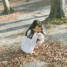 Read Ulzzang girl 💚 from the story Ulzzang ❤ Ulzzang Korean Girl, Cute Korean Girl, Asian Girl, Korean Aesthetic, Aesthetic Girl, Shadow Photos, Girl Korea, Uzzlang Girl, Korean Couple