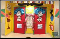 Anchored in Learning: Read Across America. The Effective Pictures We Offer You About Dr Seuss Week c