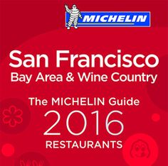 It's a big year for star elevations as it turns out, with seven 2015 newcomers all earning their first Michelin stars out of the gate.