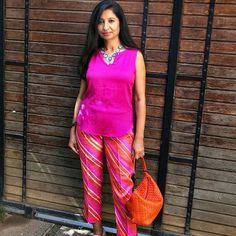 from @su_ki_kahani_insta_ki_zubani -  Lehriya with a twist and a burst of colours on it! Festive spirit continues as it spills into the birthday celebration of @padmajasakhamuri in one of the cutest rooftop cafe in Bangalore. #pod #ootd #friends #fun #whatiwore  #indowestern #style #fashion #coloursplash #colourstagram #coloursofindia #50plusfashion #50plusandfabulous #chicover50 #lovedressingup #lehriya #suekikahaniinstakizubani