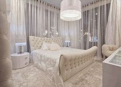 gray and pink bedroom decor - Google Search