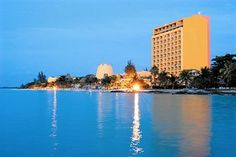 Melia Cozumel all inclusive Golf and Beach Resort