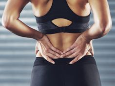 Not sure whether your sore shoulder is just normal post workout soreness or something that may be an injury? PT and fitness expert Sam Wood helps us distinguish the difference. Severe Back Pain, Neck And Back Pain, Abdominal Muscles, Sore Muscles, Sore After Workout, Hard Workout, Workout Soreness, Muscle Soreness, Best Post Workout