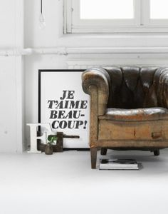 chair, france