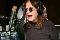 Ozzy Osbourne, Sunglasses, Life, Fashion, Musica, Moda, La Mode, Fasion, Shades
