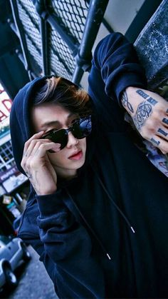 Jay Park, Monsta X, Tvxq Changmin, Pop Photos, American Rappers, Yesung, Hip Hop Rap, Kpop, Blackpink Jisoo