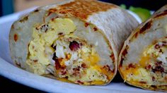 36 Best breakfast burritos LA. Lily's in Malibu made the list. legit.