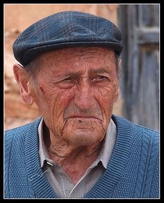 Grandfather from Valencia...